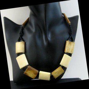 🐨 Vintage Necklace BoHo style